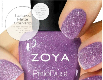 Photo Credit: Zoya.com