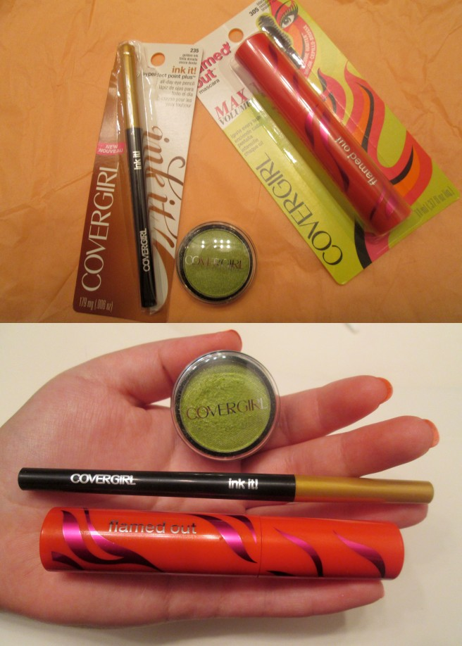 covergirl collage 1-june