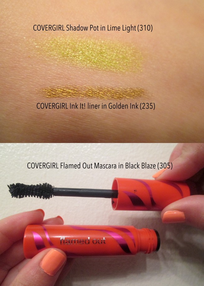 Updated COVERGIRL post 4